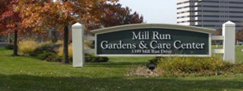 Mill Run Gardens And Care Center Mill Run