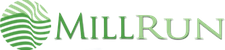 Mill Run Logo